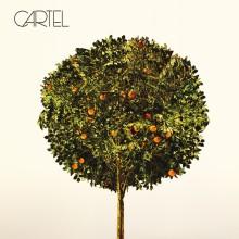 Cartel - Cartel (Yellow) 2XLP Vinyl
