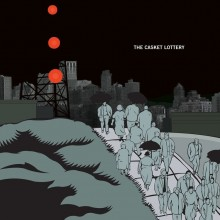 The Casket Lottery - Survival Is For Cowards Vinyl LP