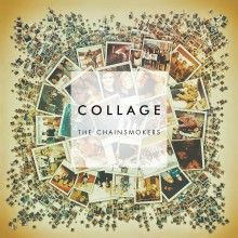 """The Chainsmokers - Collage 12"""" EP"""