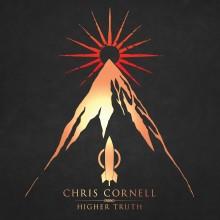 Chris Cornell - Higher Truth  2XLP