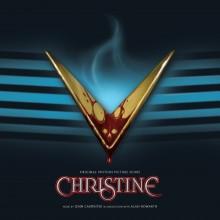 John Carpenter - Christine Soundtrack Vinyl LP