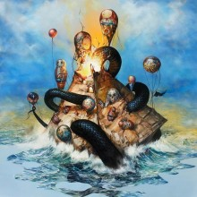 Circa Survive - Descensus 2XLP