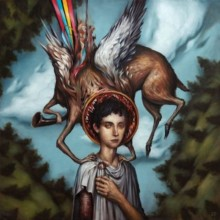 Circa Survive - Blue Sky Noise (Remastered) Vinyl LP