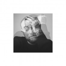 Mac Miller - Circles (Clear) 2XLP Vinyl