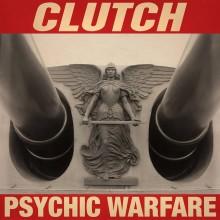 Clutch - Psychic Warfare LP