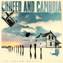Coheed and Cambria - The Color Before The Sun LP