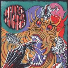 Cokegoat - Drugs and Animals LP