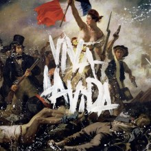 Coldplay - Viva La Vida Or Death And All LP + CD