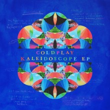 "Coldplay - Kaleidoscope 12"" EP"