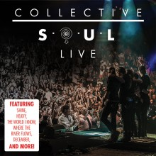 Collective Soul - Live 2XLP