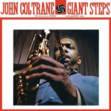 John Coltrane - Giant Steps (Mono Remaster) LP