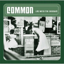 Common - Like Water For Chocolate 2XLP