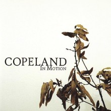 Copeland - In Motion LP