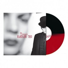 Alkaline Trio - Crimson (Red/Black) Vinyl LP