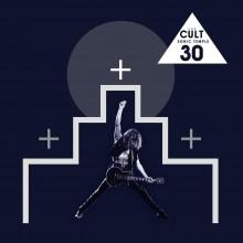 The Cult - Sonic Temple Vinyl Boxset