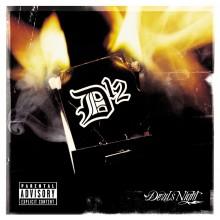 D12 - Devil's Night 2XLP