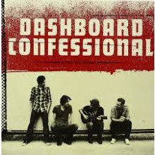 Dashboard Confessional - Alter The Ending LP
