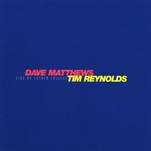 Dave Matthews & Tim Reynolds - Live At Luther College 4XLP Vinyl