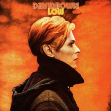 David Bowie - Low (2017 Remaster) Vinyl LP