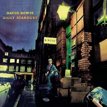David Bowie - The Rise and Fall Of Ziggy Stardust And The Spiders From Mars LP