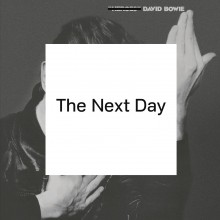 David Bowie - The Next Day 2XLP