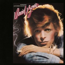 David Bowie - Young Americans LP