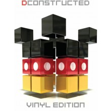 Various Artists - Dconstructed Vinyl LP