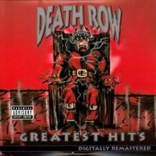 Various Artists - Death Row's Greatest Hits 2XLP