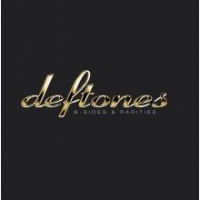 Deftones - B-Sides & Rarities 2XLP