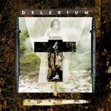 Delerium - Karma 2XLP