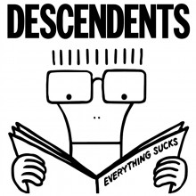 Descendents - Everything Sucks 20th Anniversary LP