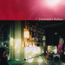 Destroyer - Destroyer's Rubies 2XLP