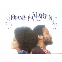 Diana Ross & Marvin Gaye - Diana & Marvin LP