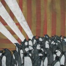 Dillinger Four - Civil War LP