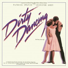 Various Artists - Dirty Dancing Original Motion Picture Soundtrack LP