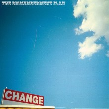 The Dismemberment Plan - Change LP
