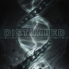 Disturbed - Evolution (Deluxe) 2XLP Vinyl