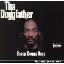 Snoop Dogg - Doggfather 2XLP vinyl