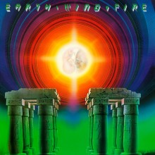 Earth, Wind And Fire - I Am LP