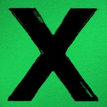Ed Sheeran - x 2XLP