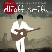 Elliott Smith - Heaven Adores You Soundtrack  2XLP