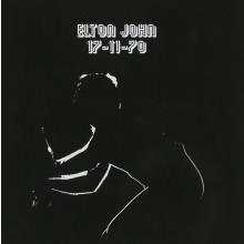 Elton John - 17-11-70 LP