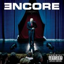 Eminem - Encore 2XLP