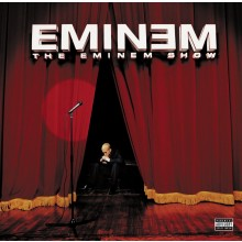 Eminem - The Eminem Show  2XLP