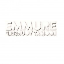 Emmure - Look at Yourself LP