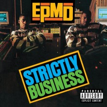EPMD - Strictly Business 2XLP