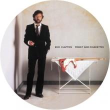 Eric Clapton - Money And Cigarettes (Picture Disc) Vinyl LP