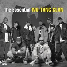 Wu Tang Clan - The Essential Wu Tang Clan 2XLP