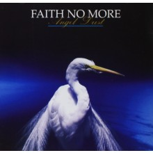 Faith No More  - Angel Dust LP