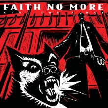 Faith No More - King For A Day...Fool For A Lifetime 2XLP